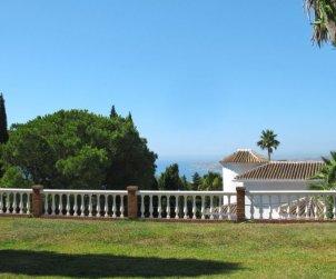 Villa   à Benalmadena pour 6 personnes avec piscine privée p2