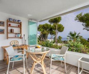 Appartement   à Mijas pour 4 personnes avec piscine commune p1