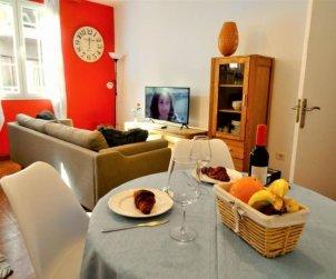 Appartement   à Las Palmas pour 4 personnes avec lave-vaisselle p2