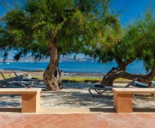 Villa   à Alcúdia pour 6 personnes avec vue mer p0