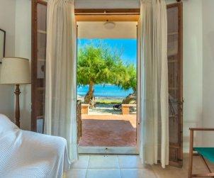 Villa   à Alcúdia pour 6 personnes avec vue mer p2