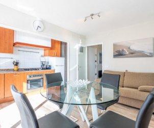 Appartement   à Rosas pour 4 personnes avec vue mer p2