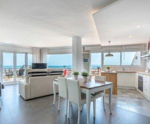 Appartement   à Empuriabrava pour 4 personnes avec vue mer p1