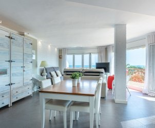 Appartement   à Empuriabrava pour 4 personnes avec vue mer p2