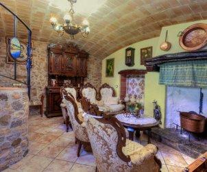 Villa   à Calonge - Sant Antoni de Calonge pour 7 personnes avec piscine privée p1