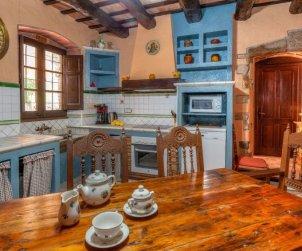 Villa   à Calonge - Sant Antoni de Calonge pour 7 personnes avec piscine privée p2