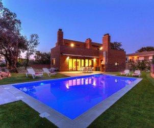 Villa   à Calonge - Sant Antoni de Calonge pour 10 personnes avec piscine privée p2
