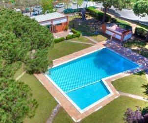 Appartement   à Blanes pour 5 personnes avec piscine commune p1
