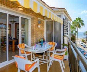 Appartement   à Cunit pour 6 personnes avec vue mer p0