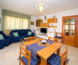 Appartement   à Cunit pour 6 personnes avec vue mer p2