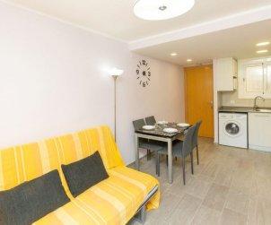 Appartement   à Segur de Calafell pour 5 personnes avec lave-linge p2