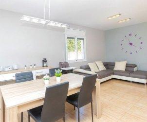 Villa   à Segur de Calafell pour 7 personnes avec piscine privée p2