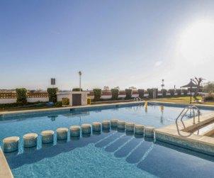 Appartement   à Creixell pour 5 personnes avec piscine commune p0