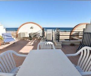 Appartement   à Torredembarra pour 6 personnes avec piscine commune p0