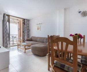 Appartement   à Torredembarra pour 6 personnes avec piscine commune p2