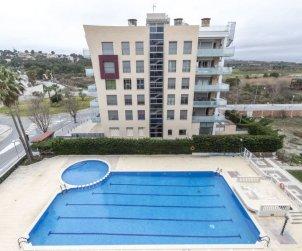 Appartement   à La Pineda pour 4 personnes avec piscine commune p0