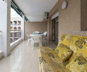 Appartement   à La Pineda pour 4 personnes avec piscine commune p1