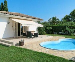 Villa   à Cambrils pour 4 personnes avec piscine privée p0