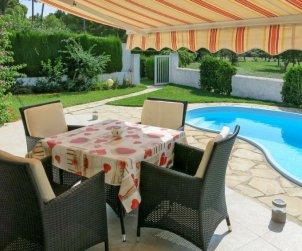 Villa   à Cambrils pour 4 personnes avec piscine privée p1