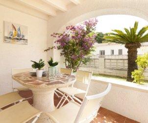 Villa   à Cambrils pour 6 personnes avec piscine commune p1