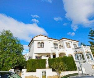 Villa   à Miami Platja pour 8 personnes avec lave-vaisselle p0