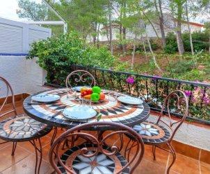 Villa   à Miami Platja pour 6 personnes avec vue mer p0