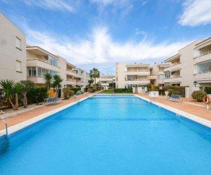 Appartement   à Vinaros pour 2 personnes avec piscine commune p0