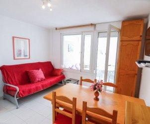 Appartement   à Vinaros pour 2 personnes avec piscine commune p1