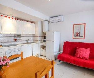 Appartement   à Vinaros pour 2 personnes avec piscine commune p2