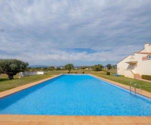Appartement   à Sant Jordi pour 4 personnes avec piscine commune p0