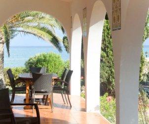 Villa   à Peniscola pour 7 personnes avec vue mer p1