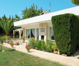 Villa   à Peniscola pour 4 personnes avec piscine commune p2