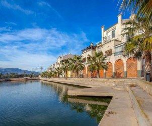 Appartement   à Oropesa del Mar pour 6 personnes avec lave-vaisselle p0