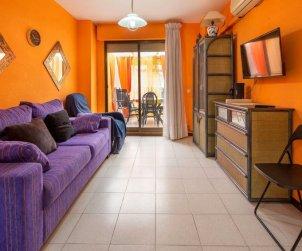 Appartement   à Oropesa del Mar pour 6 personnes avec lave-vaisselle p1