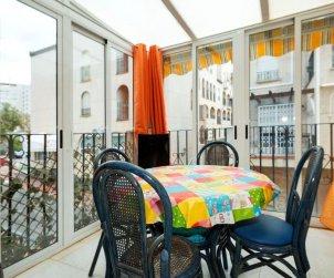 Appartement   à Oropesa del Mar pour 6 personnes avec lave-vaisselle p2