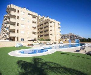 Appartement   à Oropesa del Mar pour 4 personnes avec piscine commune p1