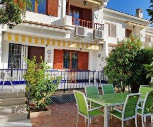 Villa   à Benicassim pour 7 personnes avec lave-vaisselle p0