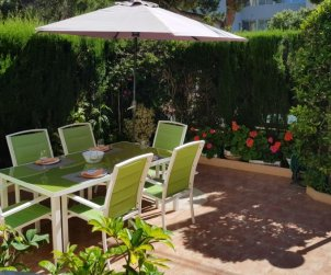 Villa   à Benicassim pour 7 personnes avec lave-vaisselle p1