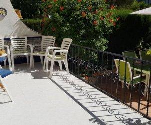 Villa   à Benicassim pour 7 personnes avec lave-vaisselle p2