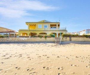Villa   à Denia pour 8 personnes avec vue mer p0