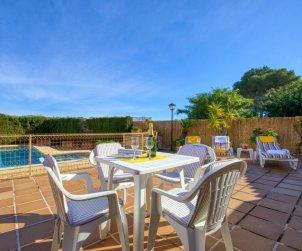 Villa   à Denia pour 6 personnes avec piscine privée p2