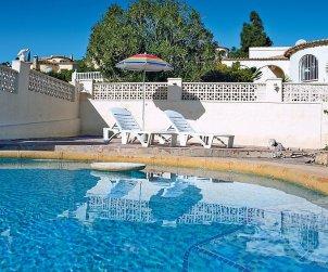 Villa   à Jávea - Benitachell pour 4 personnes avec piscine privée p2