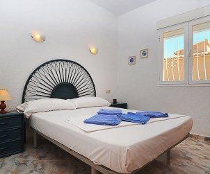 Villa   à Jávea - Benitachell pour 4 personnes avec piscine privée p1