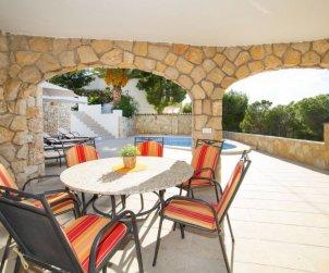 Villa   à Altea pour 8 personnes avec piscine privée p1