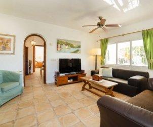 Villa   à Altea pour 8 personnes avec piscine privée p2