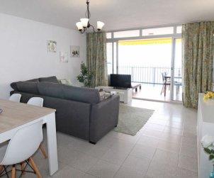 Appartement   à Benidorm pour 4 personnes avec vue mer p1