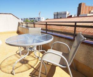 Appartement   à Palamos pour 4 personnes avec télévision p0