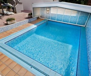 Appartement   à Benicarlo pour 8 personnes avec piscine commune p1