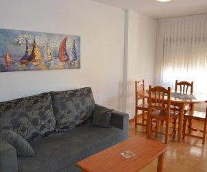 Appartement   à Palamos pour 6 personnes avec télévision p1