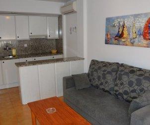 Appartement   à Palamos pour 6 personnes avec télévision p2